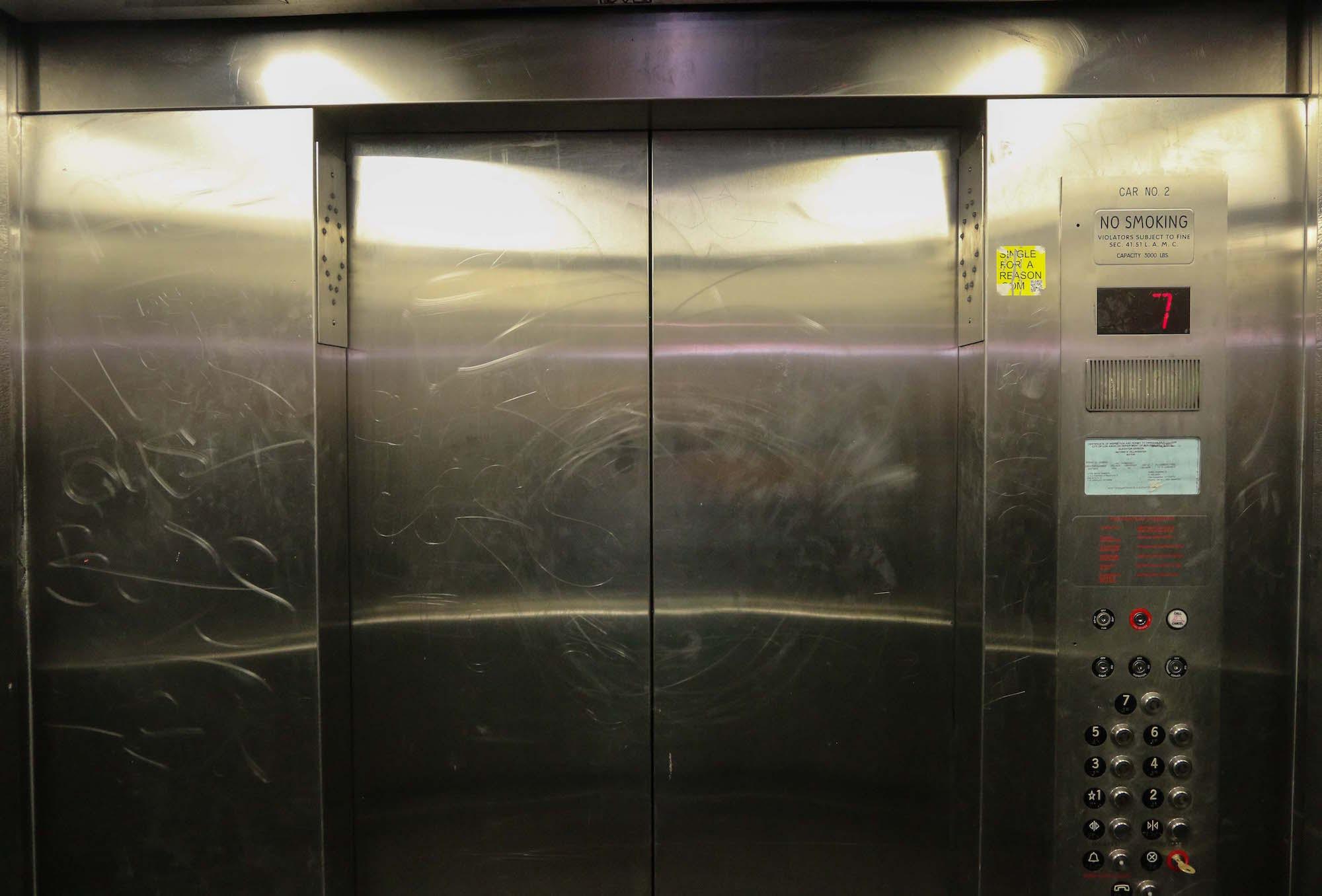 Elevator-film-Miami