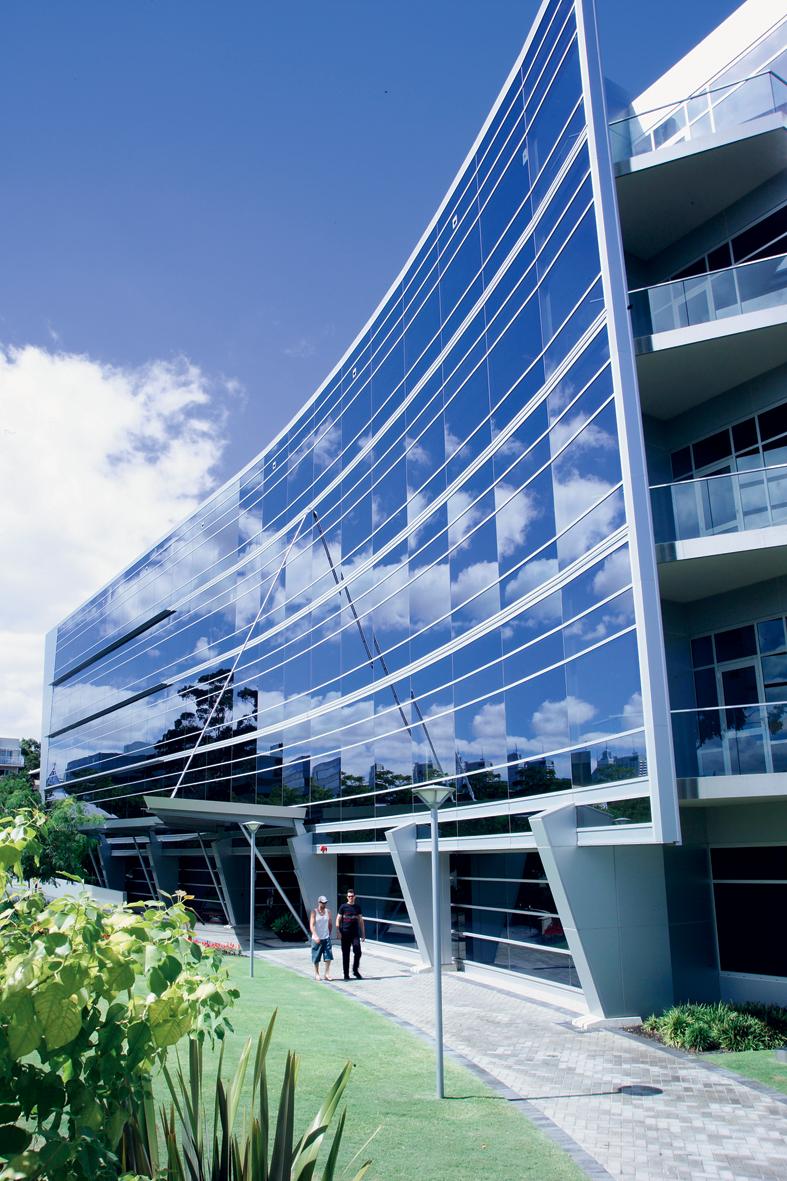 Glare Reduction Film in Miami